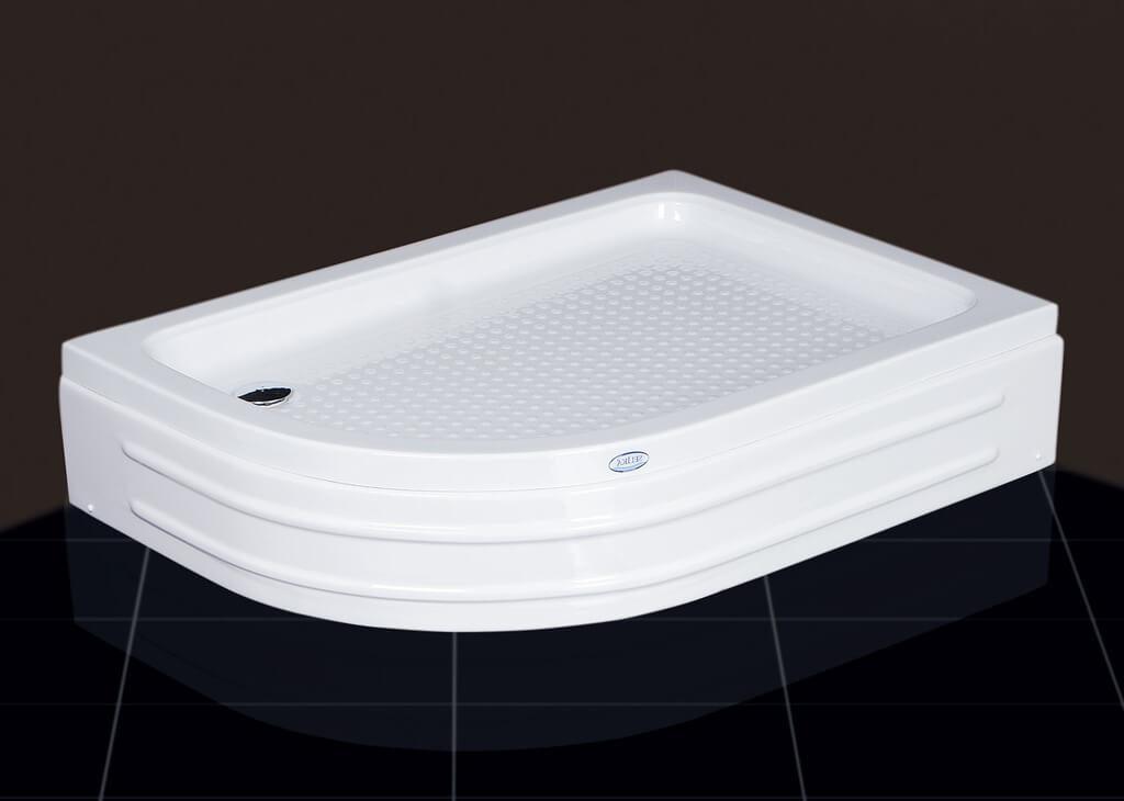 Asimetrik Duş Tekneleri