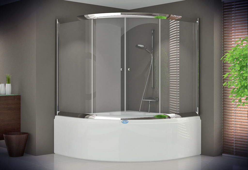 Luxury Series Shower Cabins
