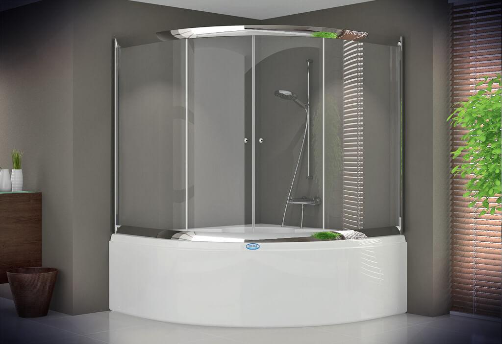 Luxury Series Shower Cabins