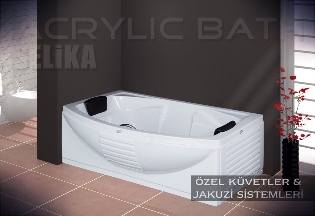 Private Bathtub & Jacuzzi