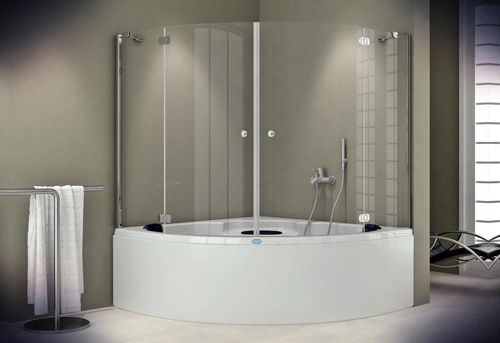 Relax Serisi Duş Kabinleri